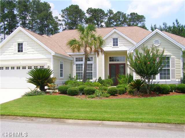 Sun City Hilton Head Resale Homes for Sale