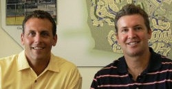 Donnie Kunich & Rick Malon Broker/Agent/Owners of Town Square Realty